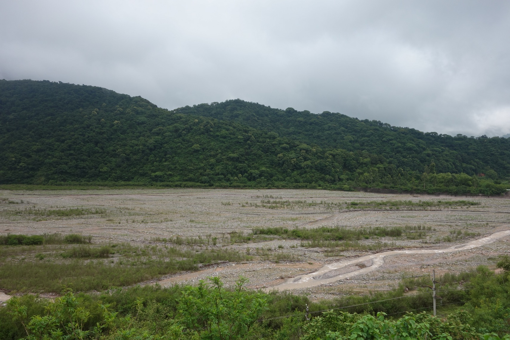 Rio grande Tal